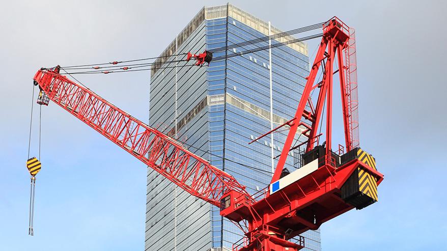 Construction et ingénierie