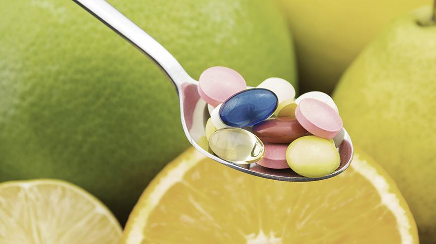 Alimentation, santé et beauté
