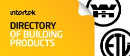 Building Product Directory