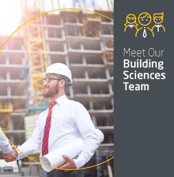 Building Sciences Experts/Staff