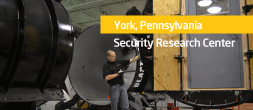 York, PA Security Research Center