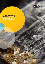Asbestos Services cover