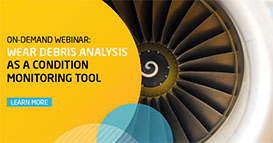 Wear Debris Analysis Webinar