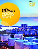 Caleb Brett Brochure cover