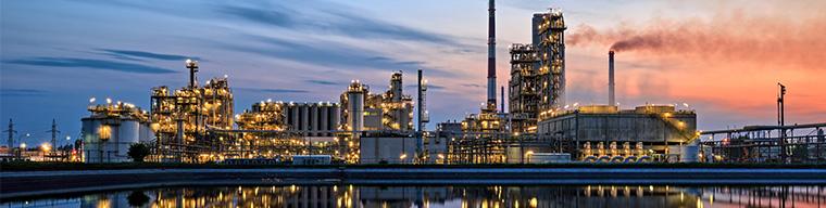 petroleum refinery services