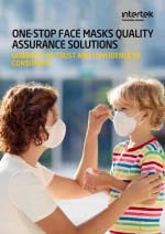 Quality Assurance Solutions for Face Masks