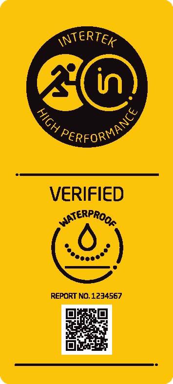 High Performance Mark