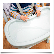 U.S. – CPSC Adopts ASTM F404-20 for High Chairs in Direct Final Rule