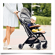 Canada – New Carriages and Strollers Regulations Proposed