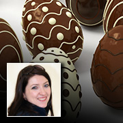 A Closer Look: Chocolate Easter Eggs, The Global Supply Chain