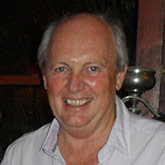 Mike Riby-Smith