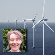 Corrosion, an Issue for the Offshore Wind Industry