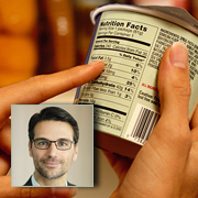 Navigating the Food Labelling World