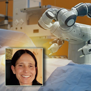 Medical Robots and Robotic Devices