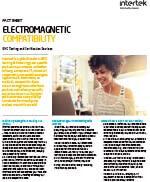EMC Testing Overview