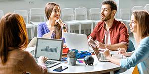 EDGE Certification - Global Business Certification Standard for Gender Equality