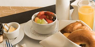 Restaurants & Food Retail