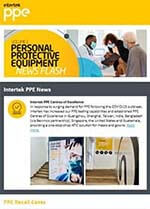 PPE News Flash Vol 1