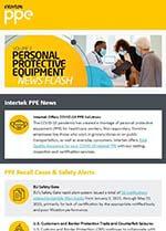 PPE News Flash Vol 3
