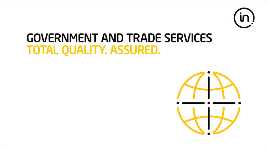 Import  Export Government And Trade Services For Importers And Exporters